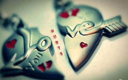 Love Hurt Quotes