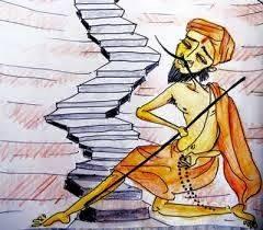 Hindu-Saint