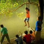 Childhood Days & Memories of 1990 Kid
