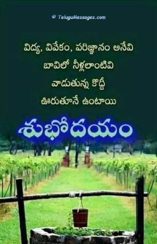 Inspirational-Good-Morning-Telugu-Quotes