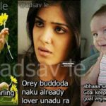 Funny Facebook Comments in Telugu - Images to Comment